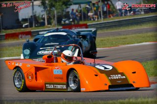 The event's quickest lap times should be set during the races for Pre-1974 Sports Racing Prototypes