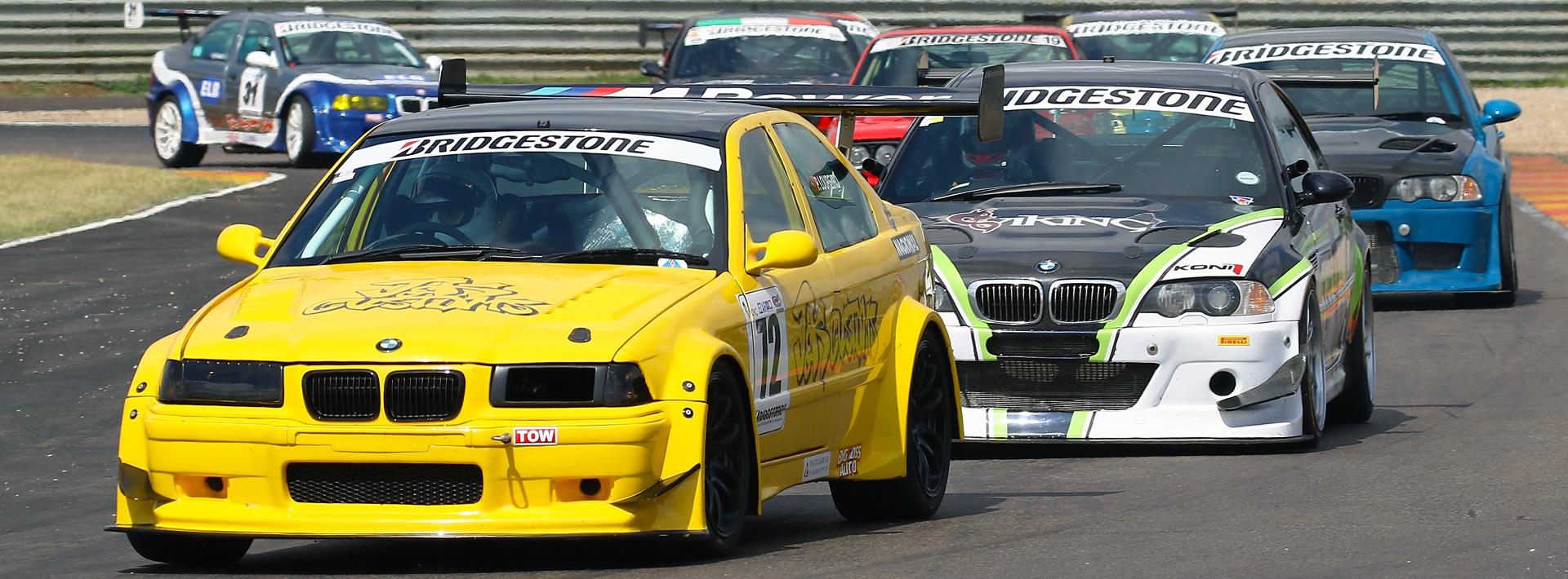 Inland Championship - Round 6 - 29 July 2017 - Zwartkops Raceway - Preview