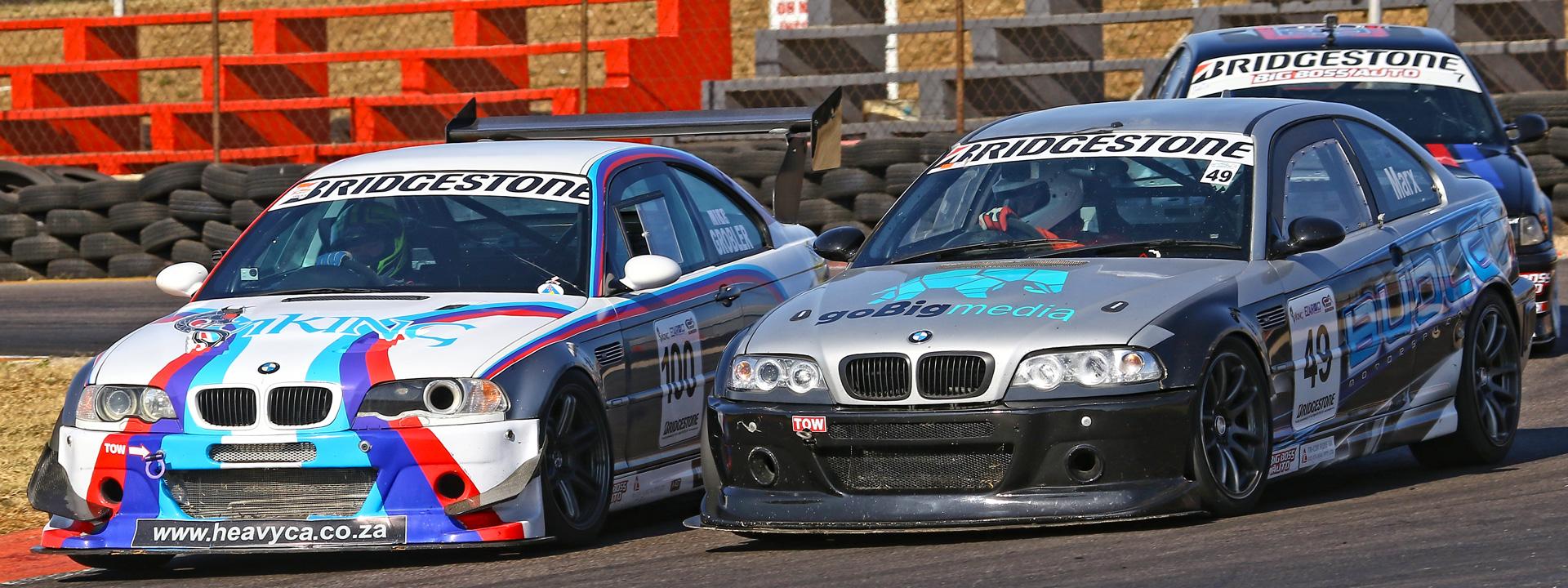 Inland Championship - Round 6 - 29 July 2017 - Zwartkops Raceway - Race Report