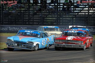 Passion for Speed - Piper Race Day in Top Gear at Zwartkops