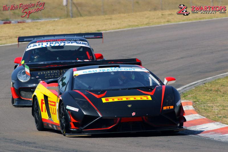 Historic Racing Extravaganza to kick off South Africa's 2017 Circuit Racing Season