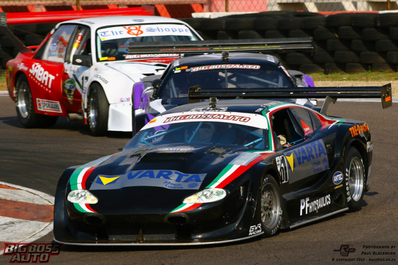 Inland Championship at Zwartkops on 5 March 2016 - Preview