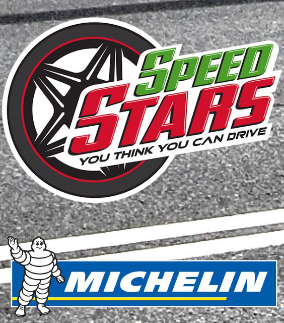 Speed Stars - Sponsored by Michelin