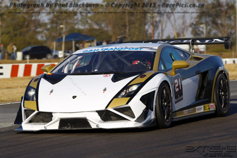G&H Transport Extreme Supercars