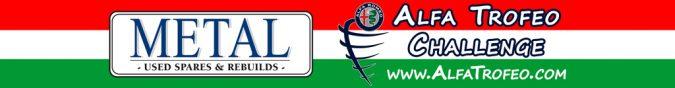 Alfa Trofeo Challenge