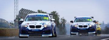 Zwartkops to host third national round of 2018 Extreme Festival