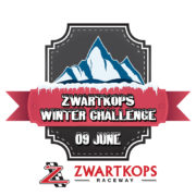 Zwartkops Winter Challenge - 9 June 2018