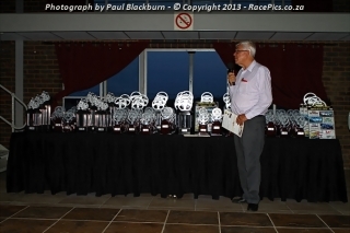 ZOC Championship - 2012