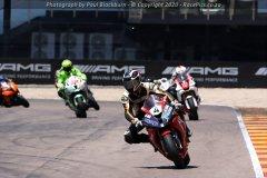 Bridgestone Challenge - 2020-02-02