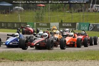 Hankook Formula Vee - 2014-03-21
