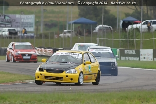 Big Boss Auto Modified Production Cars and Sports Racing Association - 2014-03-21