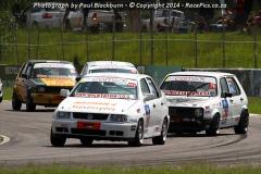 Comsol VW Challenge - 2014-03-21