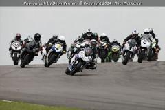 Thunderbikes - 2014-03-22