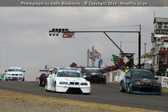 BMW CCG Club Racing Series - 2014-08-09