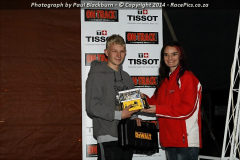 Prize Giving - 2014-08-09