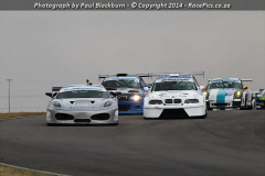 G and H Transport Extreme SuperCars - 2014-08-09
