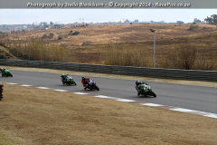 Red Square Kawasaki ZX10R Masters Cup - 2014-08-09