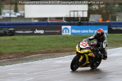 Red Square Kawasaki ZX10R Masters Cup - 2014-11-15