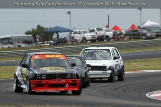 Speed & Sound 111 Sports and Saloons DE - 2015-02-21