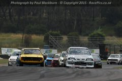 Speed & Sound 111 Sports and Saloons - 2015-02-21