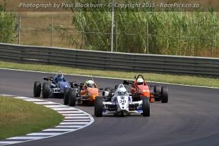 Hankook Formula Vee - 2015-03-21