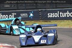 National Sports Car Challenge - 2015-03-21