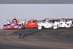 National Sports Car Challenge - 2015-06-16