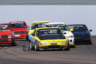 Speed & Sound 111 Sports and Saloons - 2015-06-16