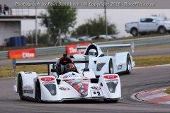 National Sports Car Challenge - 2016-05-21