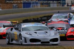 G & H Transport Extreme SuperCars - 2016-05-21