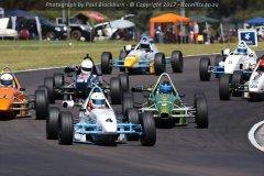Hankook Formula Vee - 2017-03-21