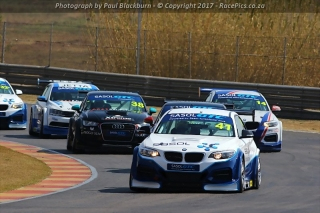 Sasol Global Touring Cars - 2017-08-12