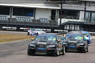 Sasol Global Touring Cars - 2018-05-12