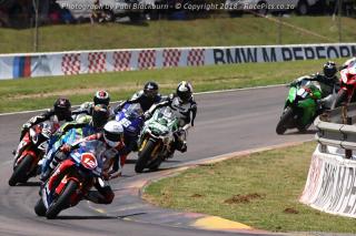 Bridgestone Thunderbikes - 2018-10-20