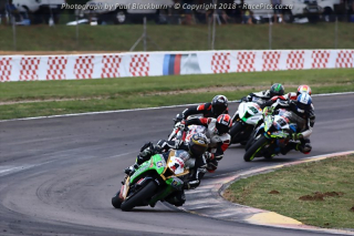 Red Square Kawasaki ZX-10R Masters Cup - 2018-10-20