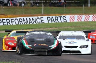 V8 Supercars - 2018-10-20