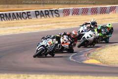 Red Square Kawasaki ZX-10R Masters Cup - 2019-08-17