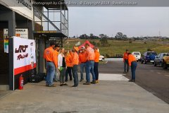 Pits, People and Prize Giving - 2019-11-09