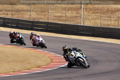 Red Square Kawasaki ZX10R Masters Cup - 2020-08-08