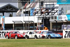 SKF Legends of the 9 Hour - 2021-03-13
