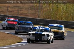 SKF Pre-1966 Legends of the 9 Hour Production Cars - 2015-06-06