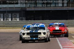 SKF Pre-1966 Legends of the 9 Hour Production Cars and Champion of Champions - 2016-04-09