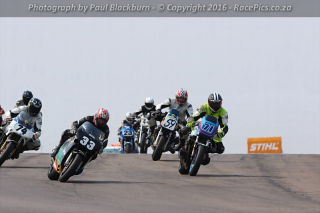 Classic Superbikes - 2016-10-08