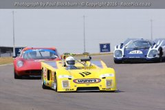TAR Pre-1966 Le Mans Sports & GT and ISP - 2016-10-08