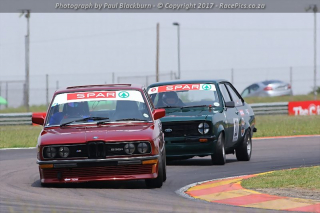 Charlies Spar Historic Pursuit Racing - 2017-03-04