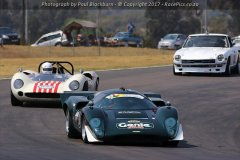 SKF Pre-1966/68 Sports & GT and ISP - 2017-09-16