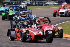 Leet Racing Lotus Challenge - 2018-04-07
