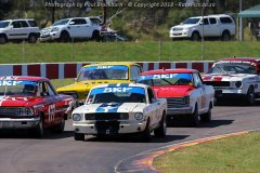 SKF Pre-1966 Legends of the 9 Hour - 2018-04-07