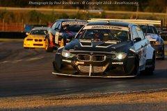 Race 2 - Bridgestone BMW Club Racing Series - 2018-04-07