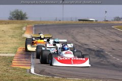 Historic Single Seaters and Wings & Slicks - 2018-09-29